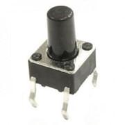 Кнопка TS21095/ SWT20-9.5/ TSAD/ 6X6X9.5 фото