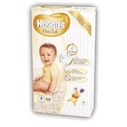 Подгузники Huggies Elite Soft №4 (8-14) 66шт фото