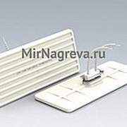 Керамические инфракрасные нагреватели LFFE 400 Вт/230 В; 245*90*37 мм; провод 110 мм_Бх фото