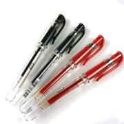 Ручка гелевая UM-153 фото