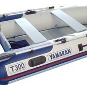 Лодка YAMARAN фото