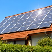 """Солнечные электростанции для частных домохозяйств / продажа солнечной энергии по """"зеленому"""" тарифу фото"""