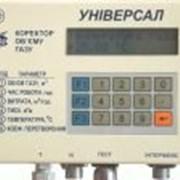 Автоматизированый узел учета газа c коректором типа Универсал фото