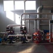 Капитальный ремонт термического, плавильного и котельного оборудования любой сложности фото