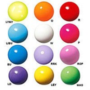 Мяч Sasaki М-20С 15 см фото
