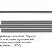 Нагреватель битума погружной фото