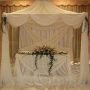 Прокат свадебных аксессуаров фото