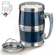 Магнитная кружка Magnetic Office Cup (Магнетик Офис Кап) фото