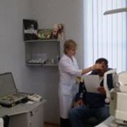 Консультация офтальмолога в Актобе фото