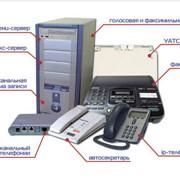 Программная IP-PBX фото