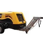 Дизельные передвижные компрессоры серии Portair фото