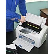 Заправка лазерных принтеров в Чебоксарах фото