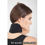 Турмалиновая накладка на шею фото