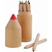 Набор из 12 карандашей Drawing фото