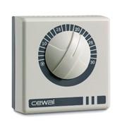 Терморегулятор воздушный CEWAL, 16 А фото
