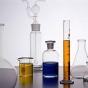 Химические реактивы лабораторные фото