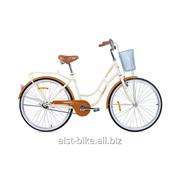 Велосипед городской Avenue фото