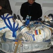 Космодром Байконур фото