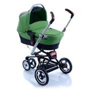 Детская универсальная коляска Baby Point Njoy 2 в 1 фото