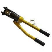 Гидравлический ручной опрессовочный инструмент THP 400В для силовых наконечников 50-400 мм² фото
