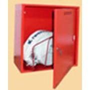 Шкаф пожарный навесной ШПК-310, НОБ-03 фото