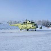 Модернизация вертолетов Ми-8 (Ми-17), Ми-24 (Ми-35) фото