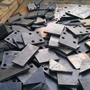 Услуги гильотины( рубка металла) фото
