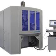 Станок многоосевой для изготовления пружин растяжения и кручения: FMU 4.2/4.7 фото