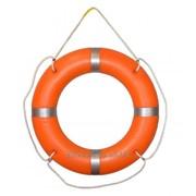 Круг спасательный КС-2,5 Solas фото
