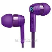 Гарнитура Philips SHE7055PP/00 Purple DDP, код 131159 фото