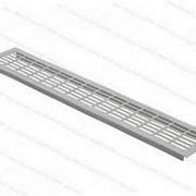 Вентиляционная решетка алюминиевая RPSV 2 300 фото
