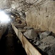 Руды урановые фото