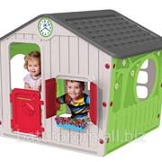 Домик для детей StarPlast 01-561 Galilee Village House фото