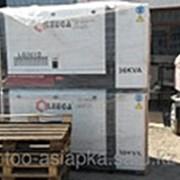 Дизельный генератор LG36YD фото