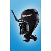 Мотор Mercury JetDrive 25 ML фото