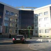 Витражные системы фасадов. фото