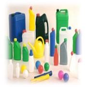 Утилизация отходов пластмасс фото