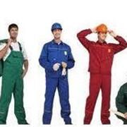 Пошив евроспецодежды. Одежда рабочая европейского качества фото