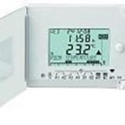 Промышленные и комнатные термостаты Siemens фото