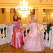 Платья бальные и карнавальные фото