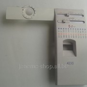 Корпус для бытовой машины Janome 423,419,415 передняя панель фото