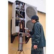 Сезонное обслуживание оборудования холодильного и торгового фото
