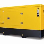 Дизельный генератор JCB(Великобритания) 52,8 кВт фото