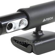 Web-камера A4 PK-838G USB Black фото
