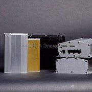 Производство корпусов приборов МЕТА Элемент фото