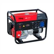 Бензиновая электростанция 5 кВт FUBAG HS 5500 в аренду фото