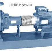 Насос центробежный консольный Иртыш - ЦНК, ПФ фото