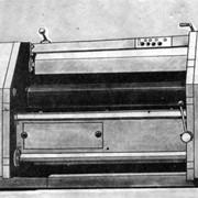 Машина мездрильная непроходная ММГ-1500-1-М фото