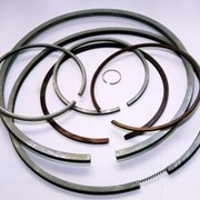 Кольцо маслосъемное 11м.07.94 фото