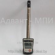 Термоанемометр Testo 405-V1 фото